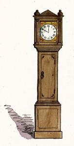 Grandfather_Clock_Drawing