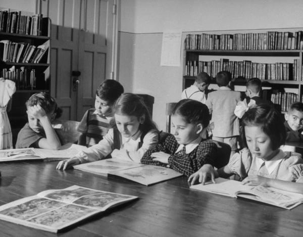 Schoolroomkids